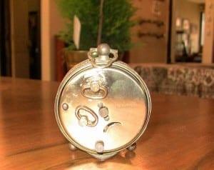 20C German Travel Clock (5)